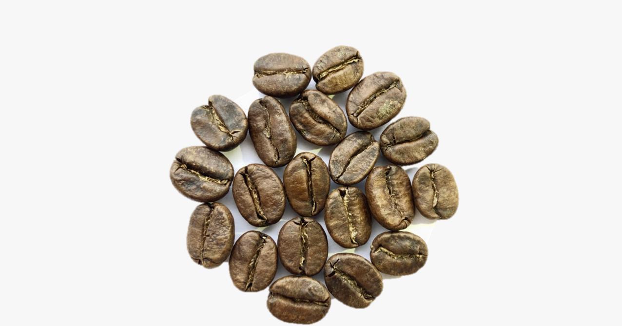 №50: Колумбия DECAF (Без Кофеина)